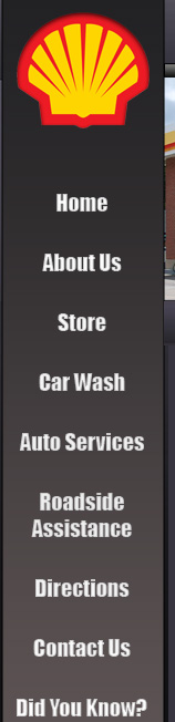 Regency Shell - Tyler, Texas - Gas, Car Wash, Auto Repair